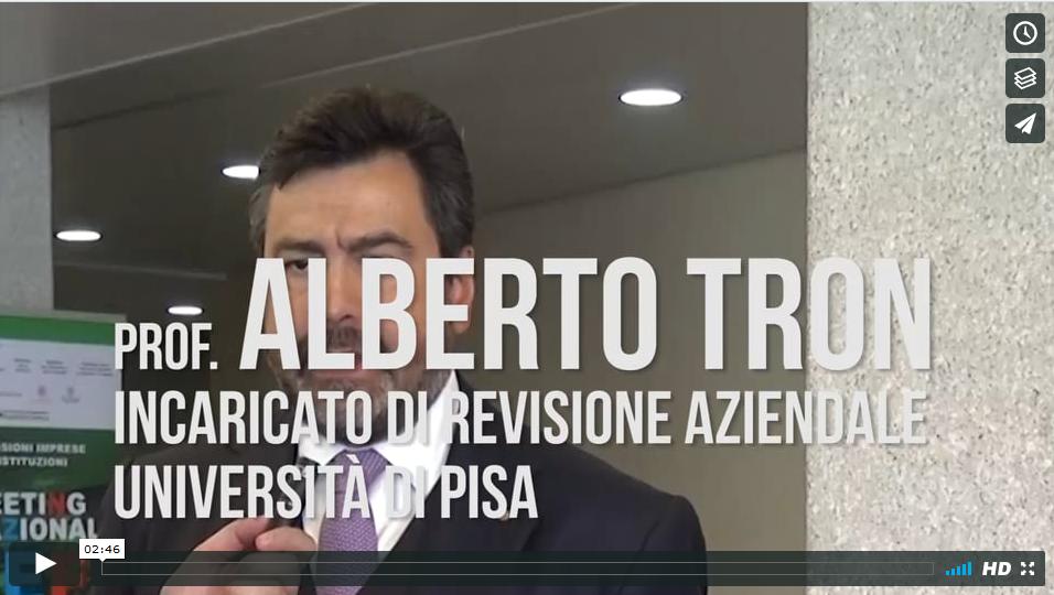 Necessario un cambio manageriale per un turn around di successo – Alberto Tron