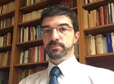 Alessandro Capodaglio