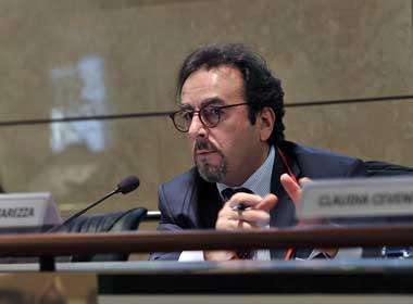 Antonio Fortarezza