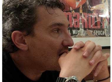 Vincenzo Moschetto