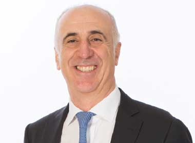 Gianfranco Peracin