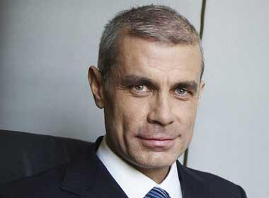 Carlo Maria Capè