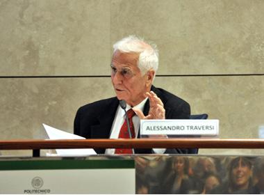 Alessandro Traversi