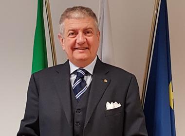 Pier Paolo Redaelli