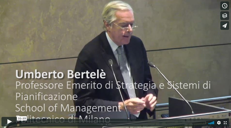 Scenari - Umberto Bertelè